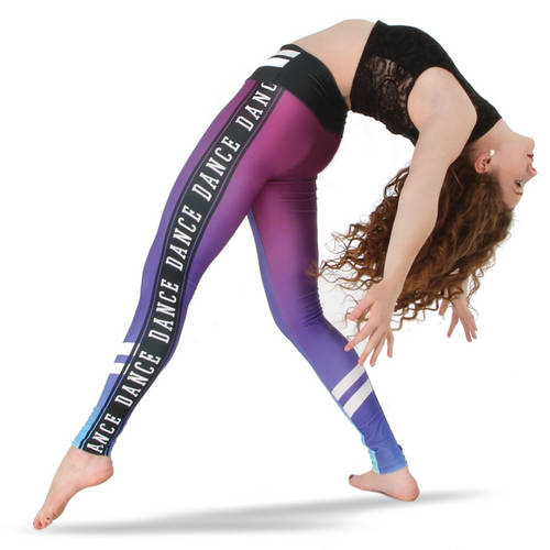 Dance Dance Legging : AC1097