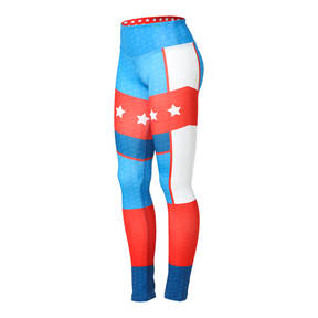 Girls Hero Legging