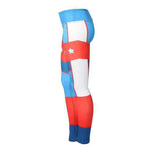 Girls Hero Legging : AC1114C