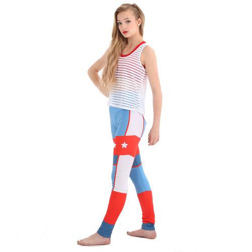 Hero Legging : AC1114