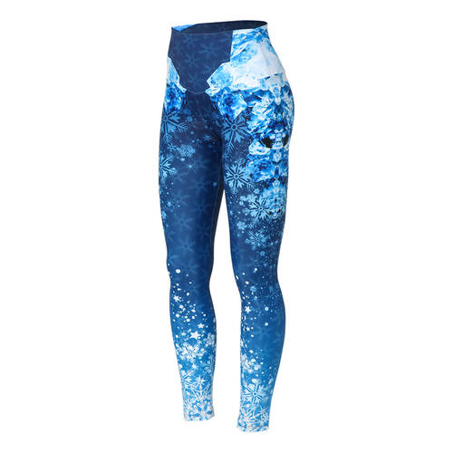 Girls Frozen Legging : AC1118C