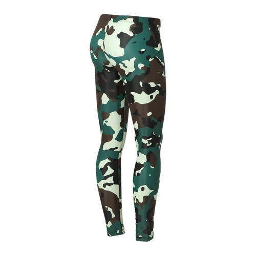 Girls Camo Leggings : AC1154C