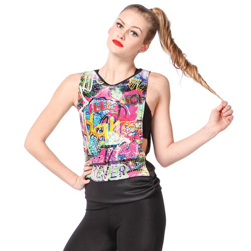 Express Yourself Tank : AC1164