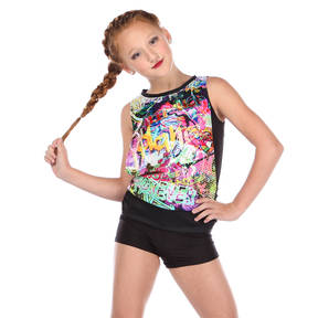 Youth Express Yourself Tank