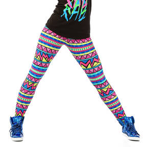 Totally Rad Leggings