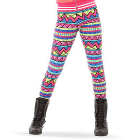 Youth Totally Rad Leggings