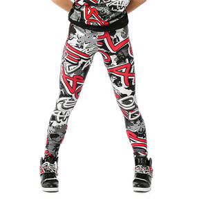 Youth Graffiti Leggings