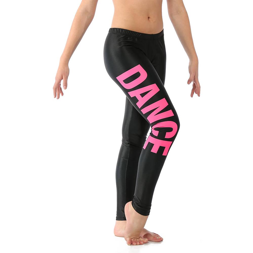 dance leggings