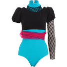 Party Time Leotard : AC154