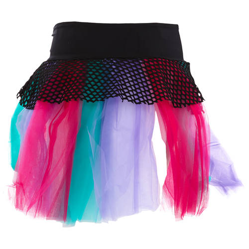 Youth Party Time Skirt : AC155C