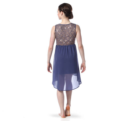 Youth Lace Flow Dress : AC2144C