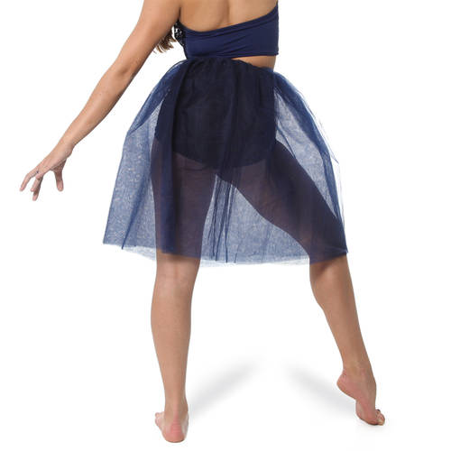 Youth Tulle Skirt : AC2150C