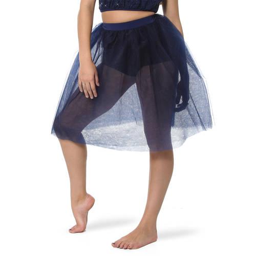 Tulle Skirt : AC2150