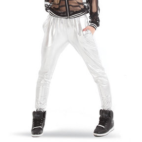 Alexandra Girls Foil Pants