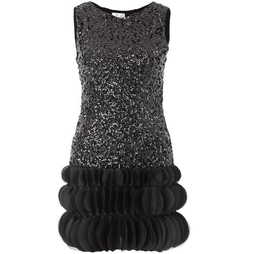Alexandra Sequin Dress : AC4023