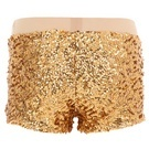 Alexandra Sequin Shorts : AC4024
