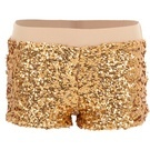 Alexandra Kids Sequin Shorts : AC4024C