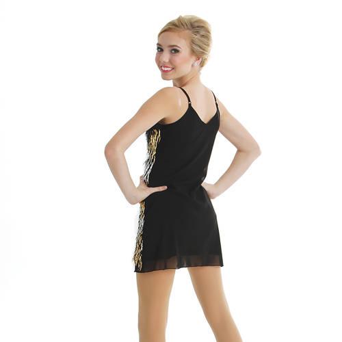 Alexandra Sequin Dress : AC4027