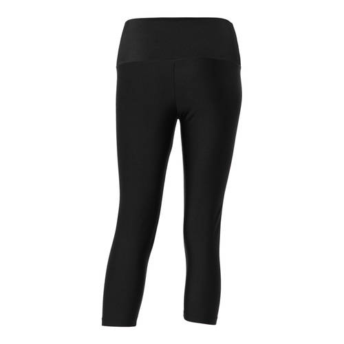 Alexandra High Waist Capri Leggings : AC4040