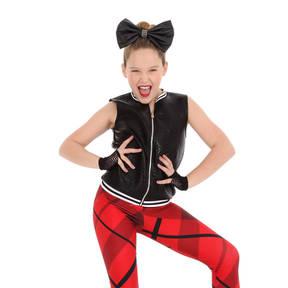 Alexandra Youth Varsity Vest