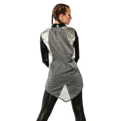 Alexandra Metallic Jacket : AC4055