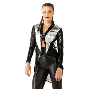 Alexandra Metallic Jacket