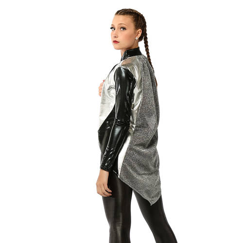 Alexandra Metallic Jacket : AC4055