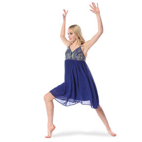 Rhinestone Camisole Dress