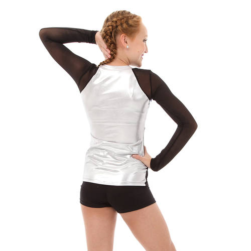 Youth Long Sleeve Performance Top : AC4062C