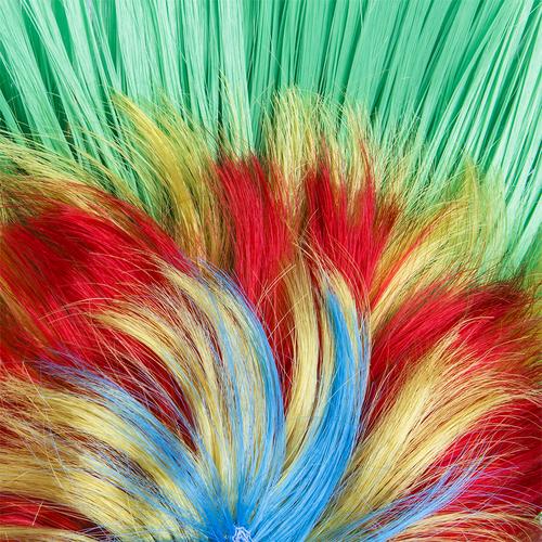Mohawk Wig : AC50