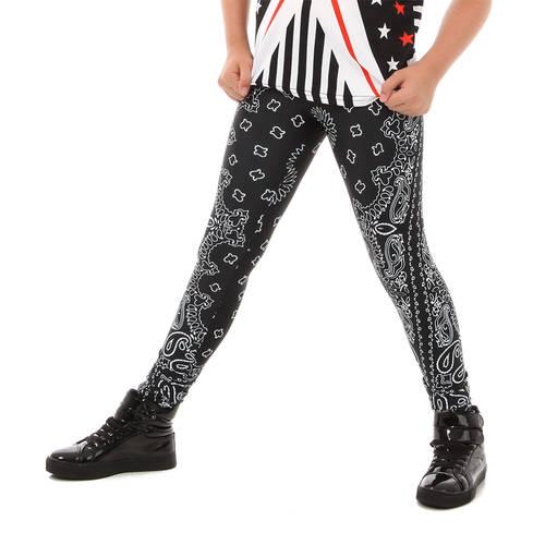 Youth Bandana Legging: AC5015C