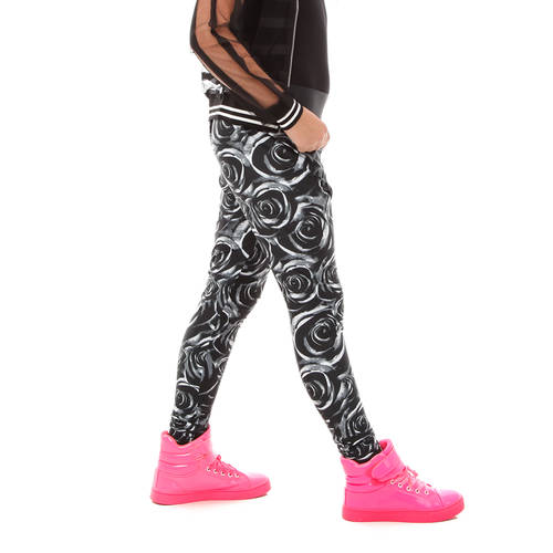 Youth Rose Harem Pant : AC5016C