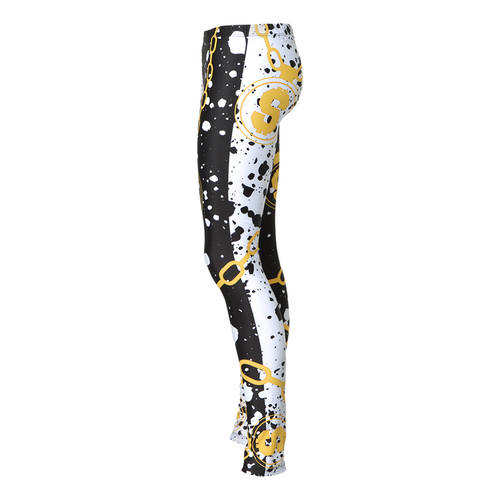 Cash Mo Money Legging : AC5022