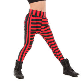 Youth Blazing Stripe Harem Pant