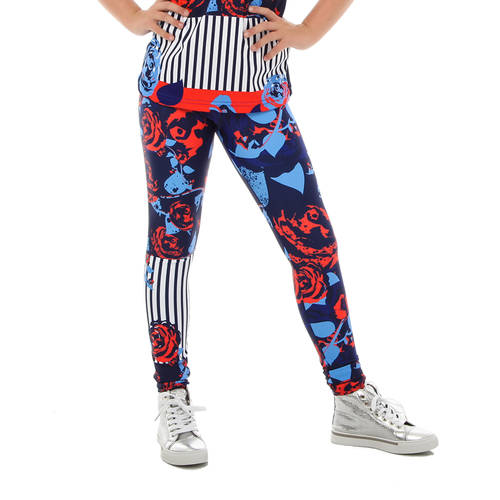 Youth Urban Vibe Leggings : AC5026C