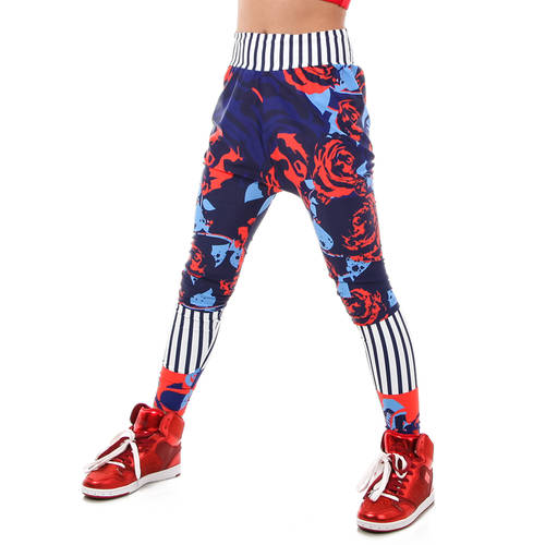 Youth Urban Vibe Harem Pant : AC5028C