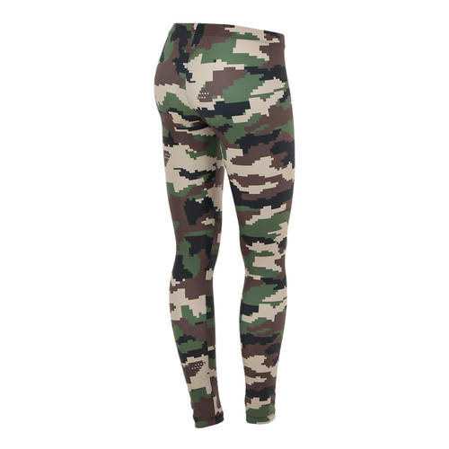 Youth Digi Camo Legging : AC5067C