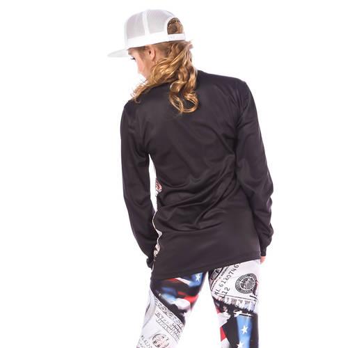 Benjamins Long Sleeve Shirt : AC5110