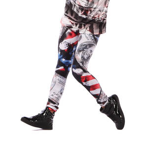 All About The Benjamins Leggings