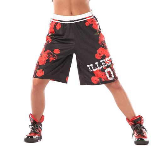 Rad Roses Shorts : AC5142