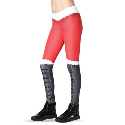 Santa Leggings : AC5213