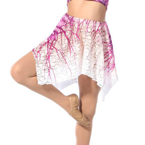 Enchanted Lace Skirt
