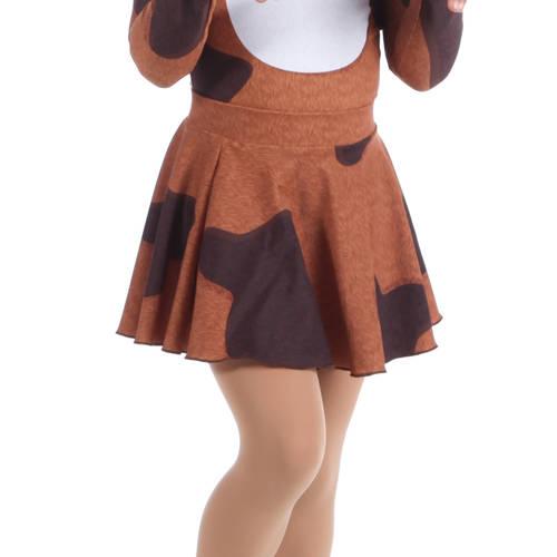 Puppy Skirt : AC5271