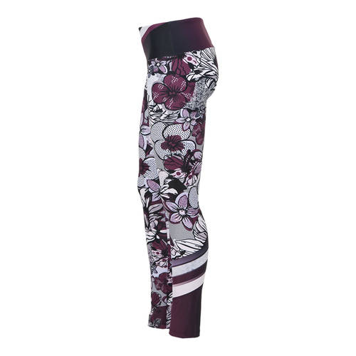 Youth Plum Blossom Leggings : AC5280C