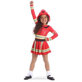 Firefighter Skirt