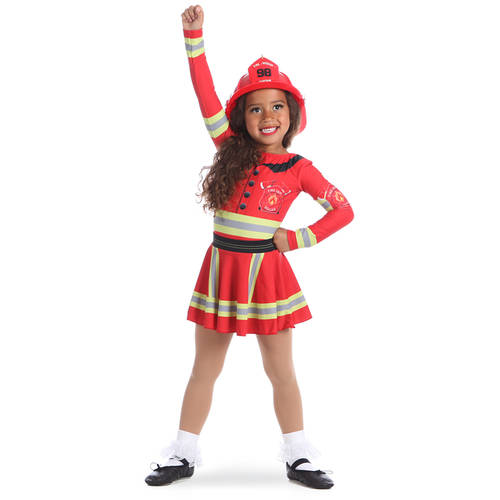 Firefighter Skirt : AC5309