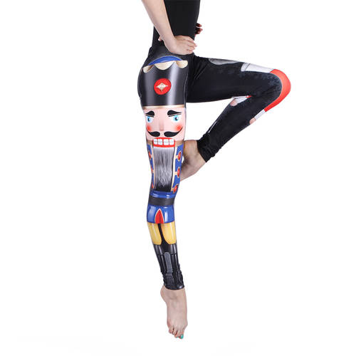Nutcracker Leggings : AC5333