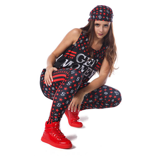 Get Money Legging : AC5362