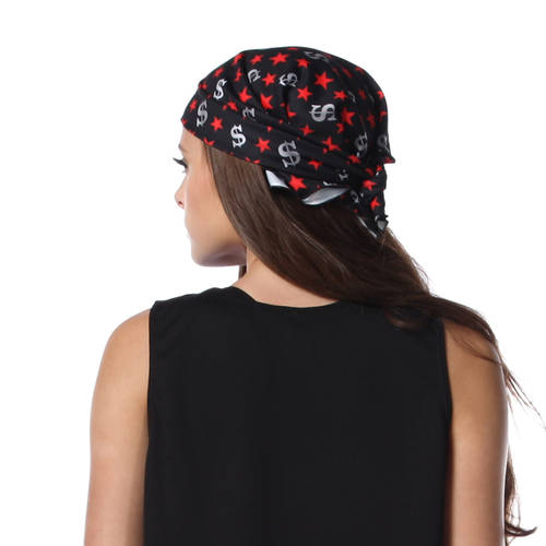 Get Money Bandana : AC5366
