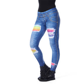 Youth Tie Dye Leggings